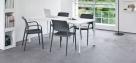 zahradní židle ARA_315_GA_LOGICO_TL_180X90_low