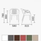 zahradní židle tatami_ar_td