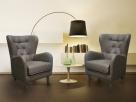 Charlotte -- armchair-Z3A