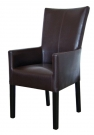 Diana - chair with arms-Z1