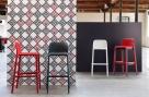 barová židle Faro_il