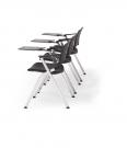 jednací židle se stolkem Opla