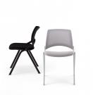 konferenční židle Opla_mesh_