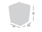 designovy taburet_finferlo