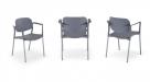 jednací židle Step_gr