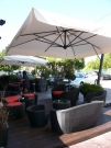 slunečníky kavárna_leonardo