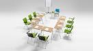 stoly do učebny