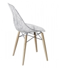 designové gastro židle