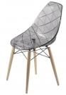 designové židle do kavárny