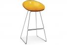 designová barová židle Gliss