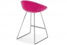 designová barová židle Gliss_916