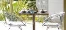 designová křesla do kavárny_Gliss swing