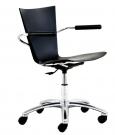 konferenční židle na kolečkách_Storm