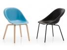 designová židle Hoop_Karim Rashid