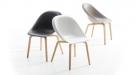 designové židle do kavárny_Hoop
