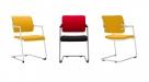 designové jednací židle