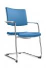 designová jednací židle_Belite visitor