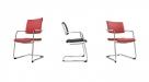 designová konferenční židle_Belite visitor