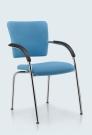 čalouněná konferenční židle_alero
