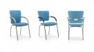 konferenční čalouněné židle_alero