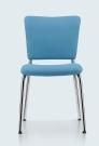 luxusní jednací židle