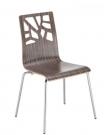 moderní židle do gastro provozů_verbena
