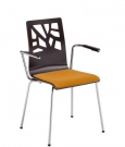 moderní židle do kavárny_verbena