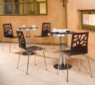 židle a stoly do kavárny