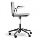 designová otočná židle noa
