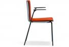 jednací židle s područkami_noa