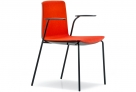 konferenční židle s područkami