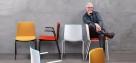 moderní židle do jídelny_noa