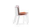 stohovatelné konferenční židle noa