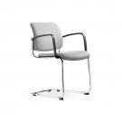 čalouněné konferenční židle Passu