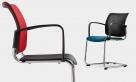 jednací kancelářské židle Passu