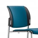 jednací židle Passu_detail