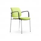 konferenční stohovatelné židle
