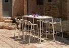 zahradní barový stůl a židle yard