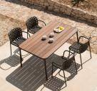 zahradní křesílka a židle yard