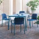 zahradní židle stůl yard