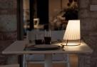 zahradní designové svítidlo Cone