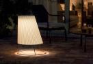 zahradní design svítidla Cone