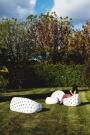 zahradní pohovka a křesla Airball
