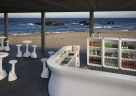 mobilní designový bar bartolomeo