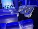 svítící nábytek Bold