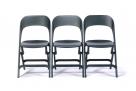 konferenční skládací židle