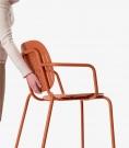 designová židle Si Si