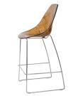 barová židle Glamour sm