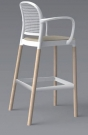 barová židle Panama