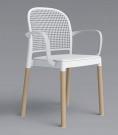 židle Panama